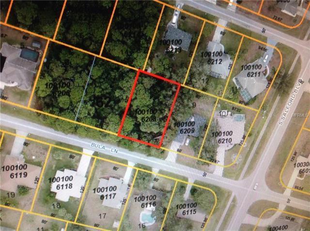 Bula Lane, North Port, FL 34287 (MLS #N5917208) :: Griffin Group