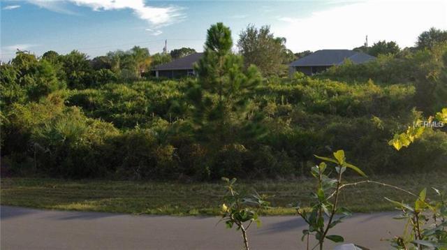 Wyola Avenue, North Port, FL 34286 (MLS #N5917300) :: Medway Realty