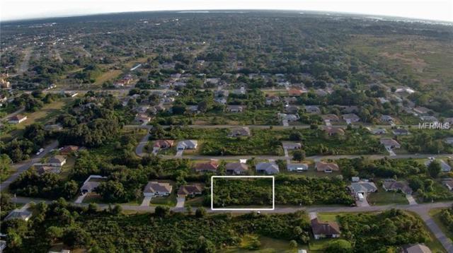 Delong Avenue, North Port, FL 34291 (MLS #N5917301) :: G World Properties
