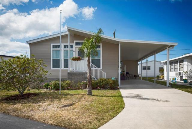 611 Carefree, Venice, FL 34285 (MLS #N5917306) :: The Duncan Duo Team