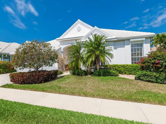 846 Blue Crane Drive, Venice, FL 34285 (MLS #N5917320) :: Medway Realty