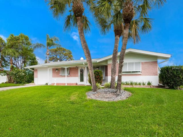 431 Hickory Road, Venice, FL 34293 (MLS #N5917332) :: Medway Realty