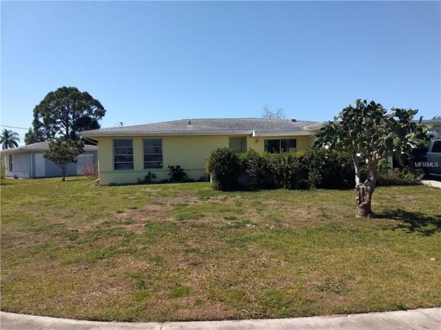 8101 Sydney Avenue, North Port, FL 34287 (MLS #N5917333) :: G World Properties