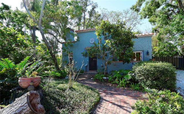 1646 Oak Street, Sarasota, FL 34236 (MLS #N5917374) :: McConnell and Associates