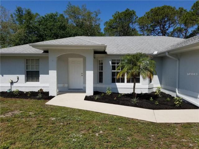 589 Adalia Terrace, Port Charlotte, FL 33953 (MLS #N5917375) :: Griffin Group