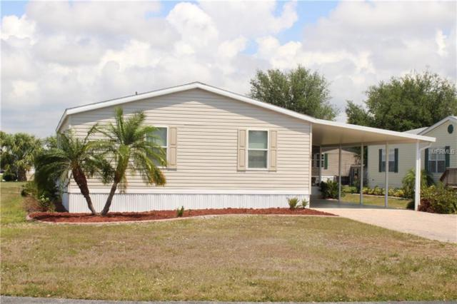 9241 Pinehaven Way, Englewood, FL 34224 (MLS #N6100016) :: The Duncan Duo Team