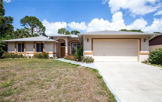 2802 Cartwright Lane, North Port, FL 34286 (MLS #N6100018) :: RE/MAX Realtec Group