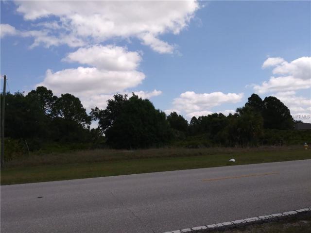 W Price Boulevard, North Port, FL 34287 (MLS #N6100021) :: The Duncan Duo Team