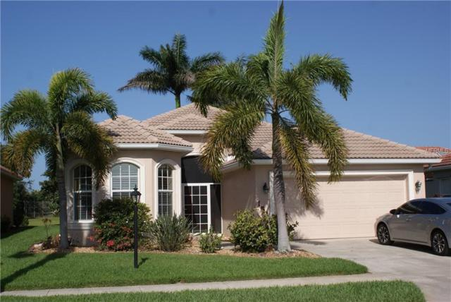 153 Valencia Lakes Drive, Venice, FL 34292 (MLS #N6100023) :: Medway Realty