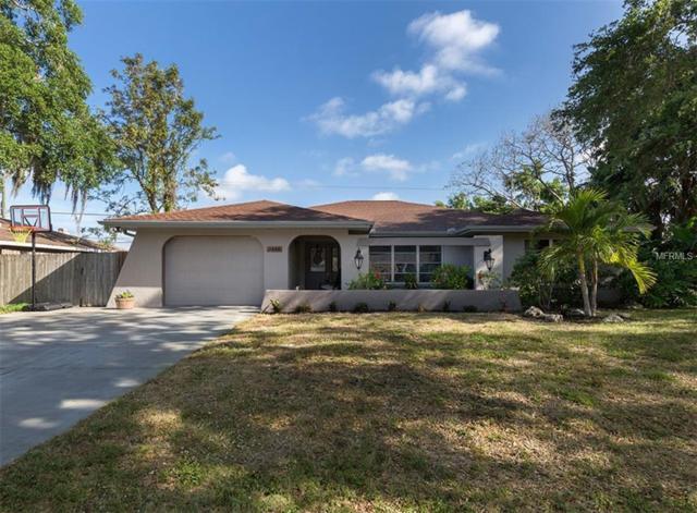 1095 Rosedale Road, Venice, FL 34293 (MLS #N6100029) :: Medway Realty