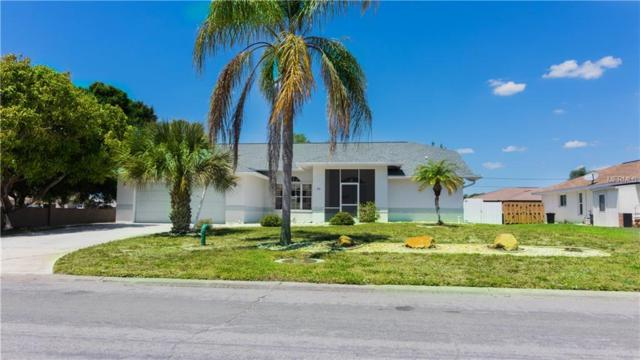 Address Not Published, Englewood, FL 34223 (MLS #N6100045) :: The Lora Keller & Jennifer Carpenter Team