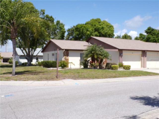 400 Elder Street #228, Englewood, FL 34223 (MLS #N6100051) :: Medway Realty