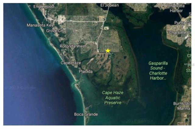 10658 Rainsville Street, Port Charlotte, FL 33981 (MLS #N6100054) :: G World Properties