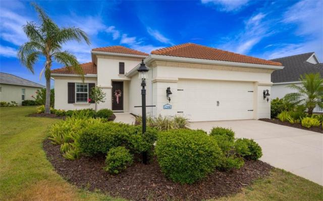 12186 Wakulla Place, Venice, FL 34293 (MLS #N6100061) :: Medway Realty