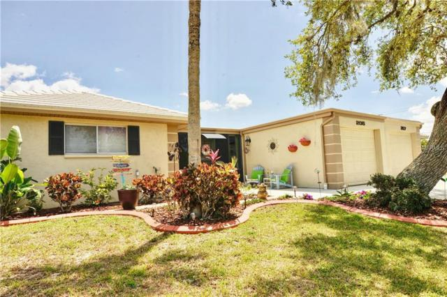 206 Tina Island Drive #206, Osprey, FL 34229 (MLS #N6100064) :: McConnell and Associates