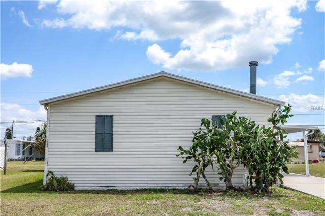1291 Ibis Drive, Englewood, FL 34224 (MLS #N6100068) :: Team Pepka