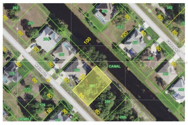 92 Mariner Lane, Rotonda West, FL 33947 (MLS #N6100073) :: KELLER WILLIAMS CLASSIC VI