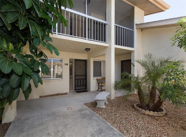 1308 Pine Lake Drive #8, Venice, FL 34285 (MLS #N6100083) :: Team Bohannon Keller Williams, Tampa Properties