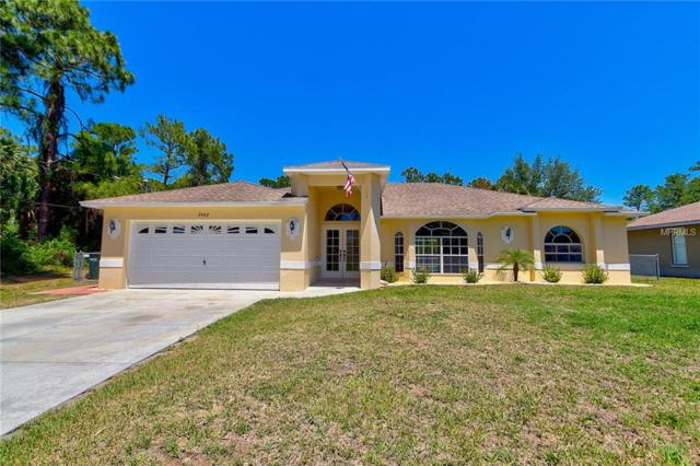 2462 Music Lane, North Port, FL 34286 (MLS #N6100090) :: G World Properties
