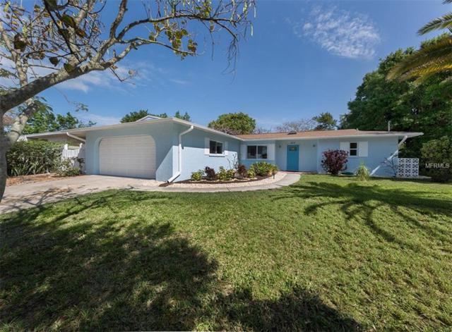 313 Hammock Terrace, Venice, FL 34293 (MLS #N6100093) :: Medway Realty