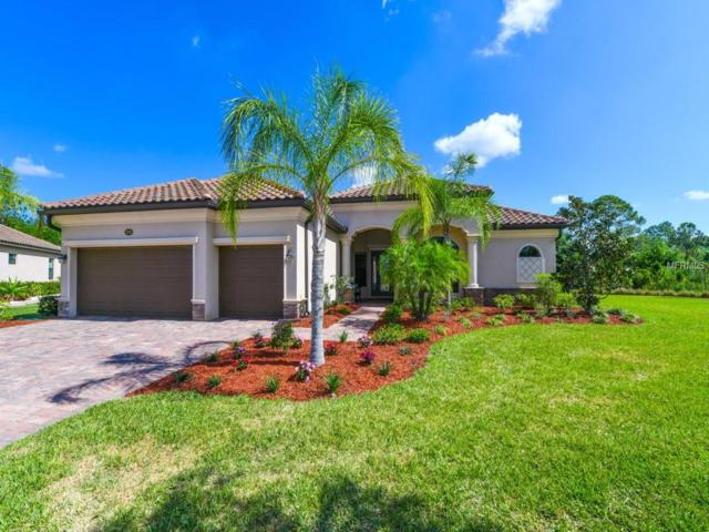 20989 Loggia Court, Venice, FL 34293 (MLS #N6100097) :: The Duncan Duo Team