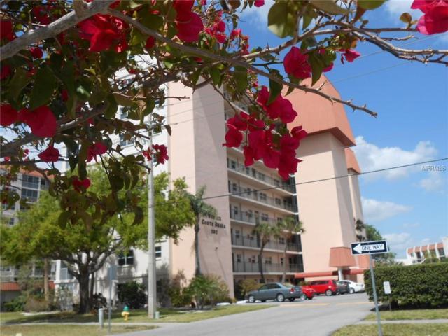232 Saint Augustine Avenue #106, Venice, FL 34285 (MLS #N6100101) :: Delgado Home Team at Keller Williams
