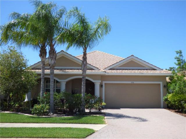 11516 Dancing River Drive, Venice, FL 34292 (MLS #N6100104) :: Medway Realty