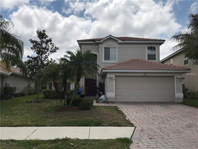 2195 Chenille Court, Venice, FL 34292 (MLS #N6100138) :: McConnell and Associates