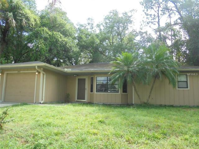 2074 Briant Street, North Port, FL 34287 (MLS #N6100141) :: Medway Realty