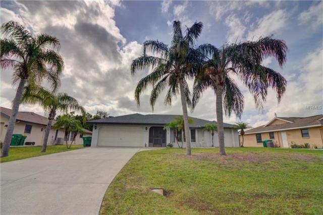 9189 Casa Grande Avenue, Englewood, FL 34224 (MLS #N6100159) :: KELLER WILLIAMS CLASSIC VI