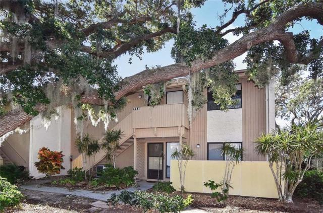 703 Bird Bay Circle #114, Venice, FL 34285 (MLS #N6100166) :: KELLER WILLIAMS CLASSIC VI