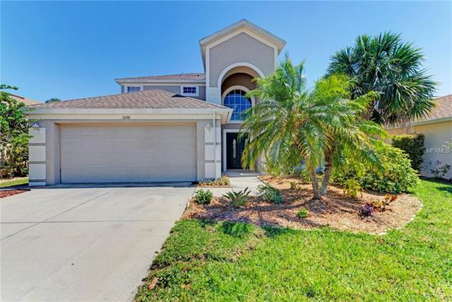 5258 Layton Drive, Venice, FL 34293 (MLS #N6100189) :: The Duncan Duo Team