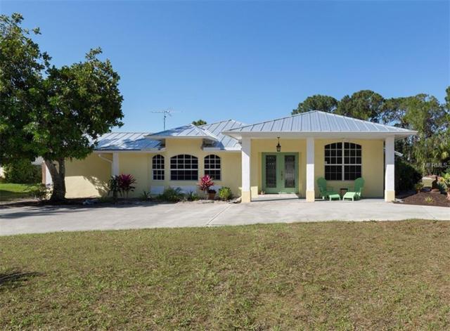 1490 Alamander Avenue, Englewood, FL 34223 (MLS #N6100197) :: Medway Realty