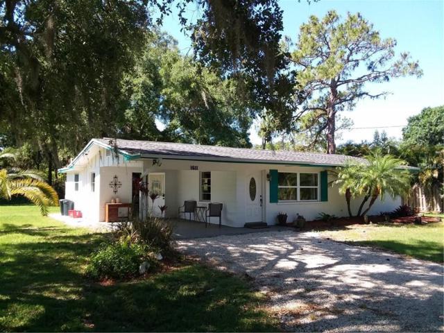 1611 5TH Street, Englewood, FL 34223 (MLS #N6100198) :: Medway Realty
