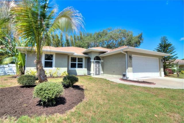 601 Hamlin Street, Nokomis, FL 34275 (MLS #N6100211) :: Medway Realty