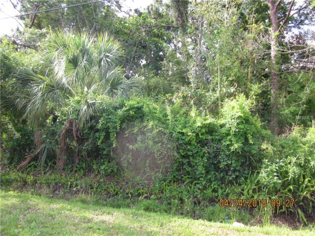 E Seminole Drive, Venice, FL 34293 (MLS #N6100217) :: Medway Realty