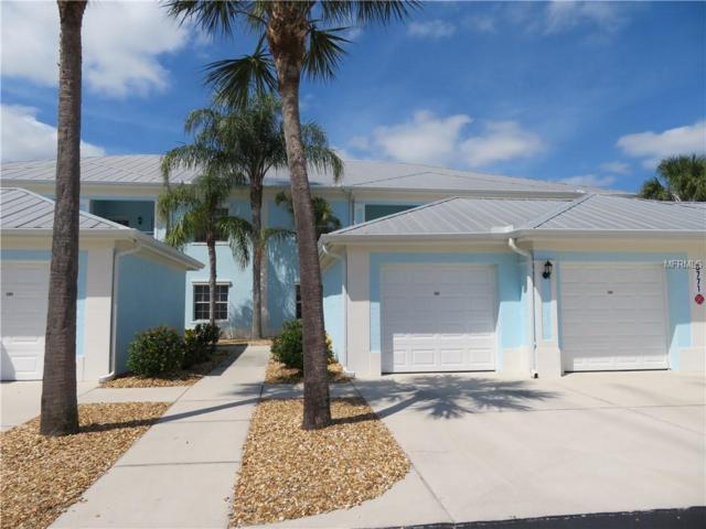 5771 Sabal Trace Drive 103BD5, North Port, FL 34287 (MLS #N6100220) :: The Duncan Duo Team