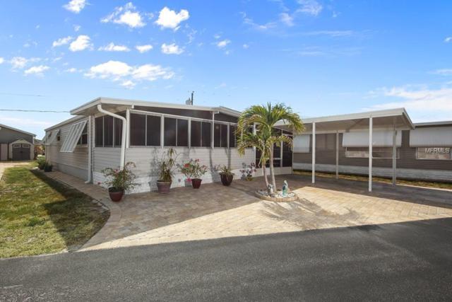 10100 Burnt Store Road #61, Punta Gorda, FL 33950 (MLS #N6100233) :: The Duncan Duo Team