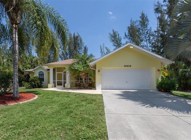 10434 Sarasota Road, Port Charlotte, FL 33981 (MLS #N6100247) :: The Duncan Duo Team