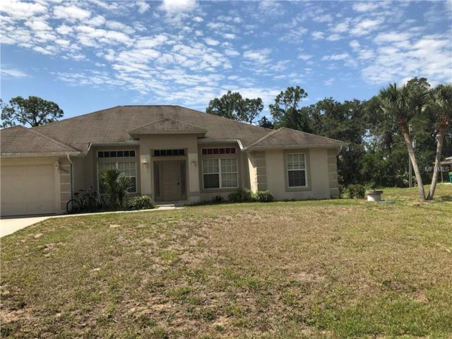 15177 Wymore Ave, Port Charlotte, FL 33953 (MLS #N6100256) :: The Duncan Duo Team