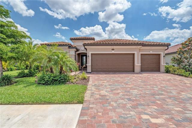 20350 Granlago Drive, Venice, FL 34293 (MLS #N6100270) :: The Duncan Duo Team
