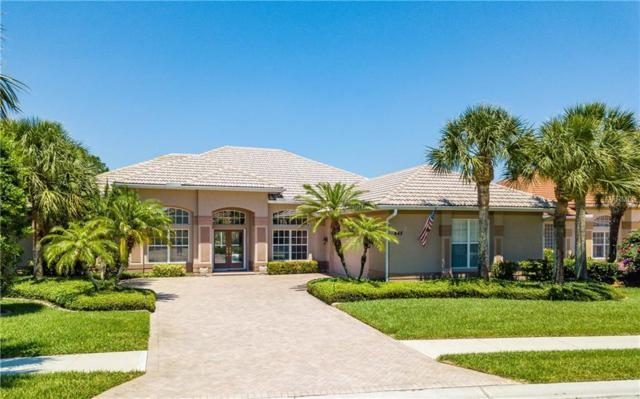 448 Otter Creek Drive, Venice, FL 34292 (MLS #N6100291) :: Medway Realty