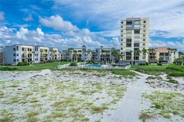 700 Golden Beach Boulevard #206, Venice, FL 34285 (MLS #N6100303) :: Team Bohannon Keller Williams, Tampa Properties
