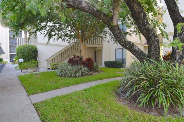 6157 Midnight Pass Road D42, Sarasota, FL 34242 (MLS #N6100328) :: Medway Realty