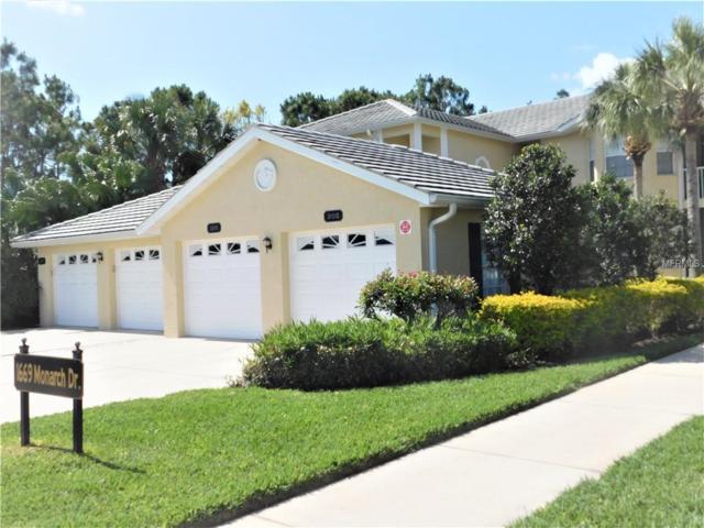 1669 Monarch Drive #101, Venice, FL 34293 (MLS #N6100344) :: KELLER WILLIAMS CLASSIC VI