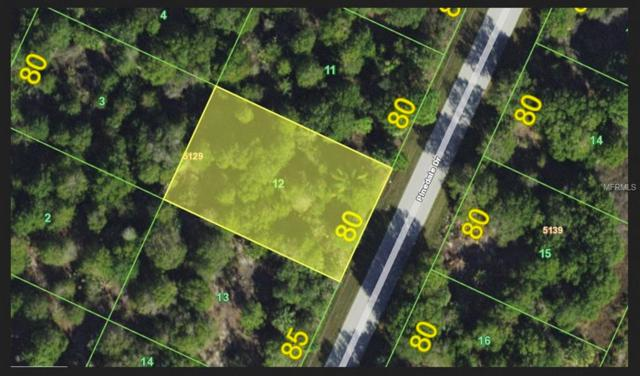 7123 Pinedale Drive, Port Charlotte, FL 33981 (MLS #N6100394) :: Team Pepka