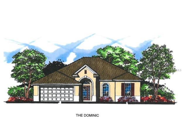 0 W Seminole Drive, Venice, FL 34293 (MLS #N6100435) :: Medway Realty