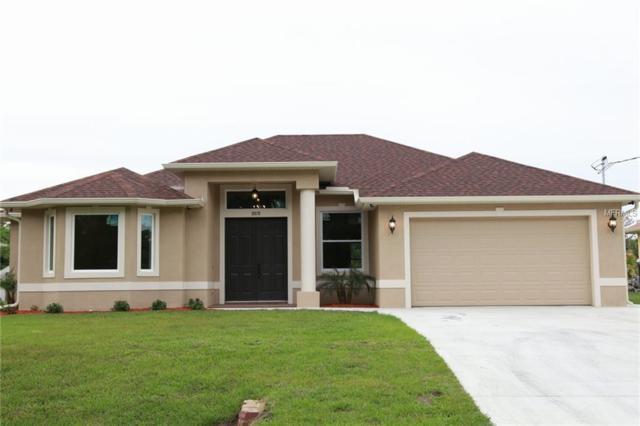 8878 Leopold Avenue, North Port, FL 34287 (MLS #N6100443) :: Team Pepka