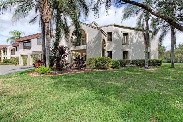 792 Capri Isles Boulevard #246, Venice, FL 34292 (MLS #N6100449) :: The Duncan Duo Team