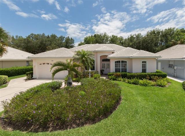 112 Fieldstone Drive, Venice, FL 34292 (MLS #N6100481) :: Medway Realty